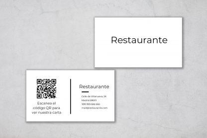 Tarjeta-de-visita-con-codigo-qr-para-carta-digital-restaurante