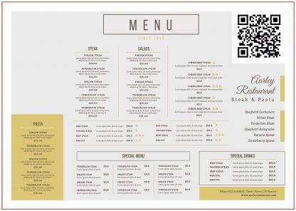 carta-digital-restaurante-en-mantel-de-papel-con-codigo-qr