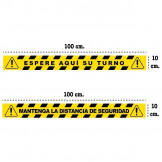 vinilo-suelo-distancia-seguridad
